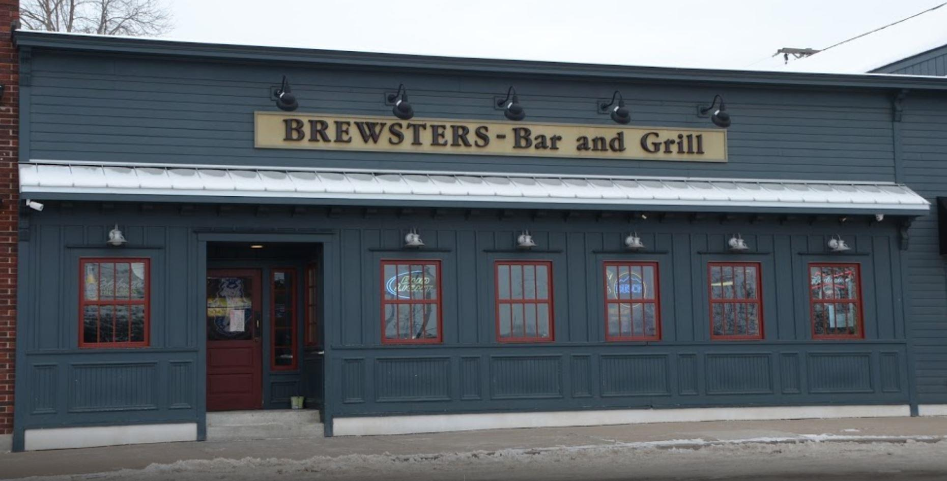 Brewster's Bar and Grill