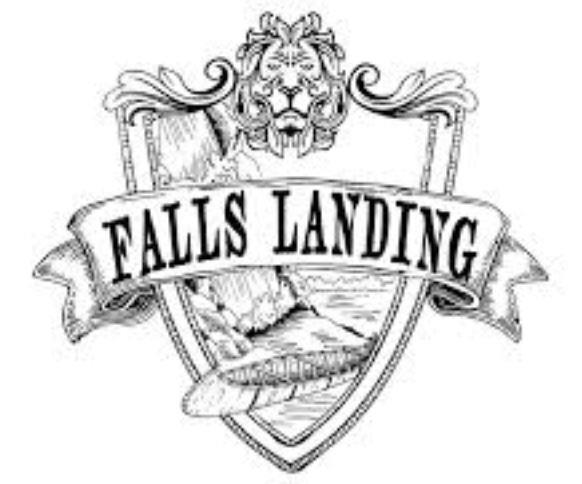 Fall's Landing