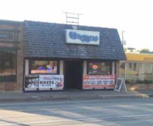 Chuggers Bar & Grill