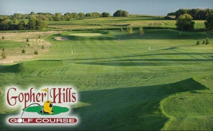 Gopher Hills Golf Course